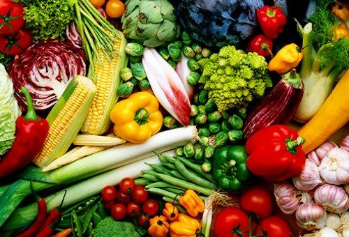 Cómo guardar y cocinar las verduras