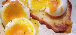 Diferentes maneras de cocinar huevos